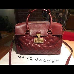 EUC Exquisite Marc Jacobs handbag👜👜